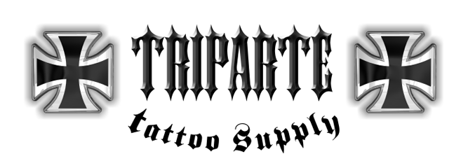 Triparte Tattoo Supply